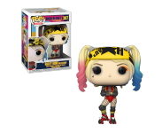 Harley Quinn Roller Derby (preorder WALLKY) из фильма Birds of Prey (and the Fantabulous Emancipation of One Harley Quinn)