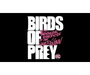 Фигурки Хищные птицы: Потрясающая история Харли Квинн
