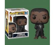 Black Panther Black Robe (preorder WALLKY) из фильма Black Panther 351