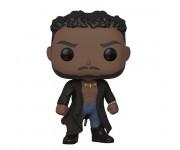 Erik Killmonger with Scar из фильма Black Panther