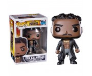 Erik Killmonger with Scar из фильма Black Panther