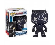 Black Panther Onyx Glitter (Эксклюзив) из фильма Captain America: Civil War