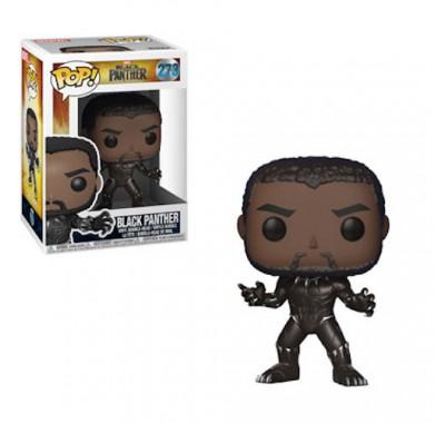 Чёрная Пантера (Black Panther) из фильма Черная Пантера Марвел