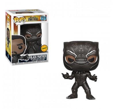 Чёрная Пантера (Black Panther (Chase)) из фильма Черная Пантера Марвел