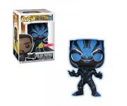 Black Panther GitD (Эксклюзив) из фильма Black Panther Marvel
