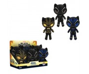 Black Panther Hero Plushies из фильма Black Panther Marvel