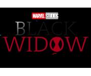 Фигурки Чёрная вдова