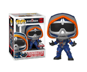 Taskmaster with Claws (Эксклюзив Walmart) из фильма Black Widow