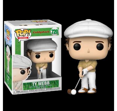 Тай Уэбб (Ty Webb) (preorder WALLKY P) из фильма Гольф-клуб