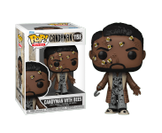 Candyman with Bees (preorder WALLKY) из фильма Candyman (2021) 1158