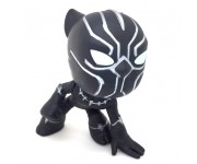 Black Panther (1/12) minis из киноленты Captain America: Civil War