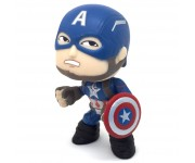Captain America (1/12) minis из киноленты Captain America: Civil War