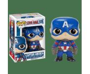 Captain America из фильма Captain America: Civil War