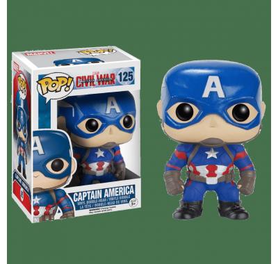 Капитан Америка (Captain America) из фильма Первый мститель: Противостояние