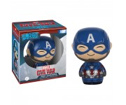 Captain America Dorbz (Vaulted) из фильма Captain America: Civil War