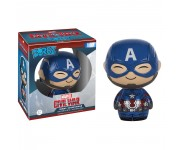Captain America Dorbz (Vaulted) из фильма Captain America: Civil War