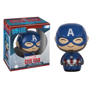 Капитан Америка Дорбз (Captain America Dorbz (Vaulted)) из фильма Первый мститель: Противостояние