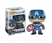Captain America (Vaulted) из фильма Captain America: The Winter Soldier