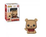 Winnie the Pooh из фильма Christopher Robin