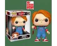Chucky 10-inch из фильма Child's Play