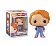 Good Guy Chucky (Эксклюзив Hot Topic) из фильма Child's Play