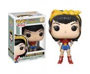 Wonder Woman из комиксов DC Bombshells