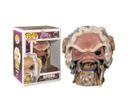 Aughra из сериала Dark Crystal: Age of Resistance