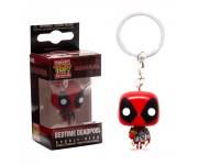 Deadpool bedtime keychain (Эксклюзив Hot Topic) из фильма Deadpool