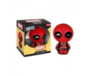 Deadpool Dorbz (Vaulted) из комиксов Marvel