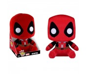 Deadpool SuperCute Plush 12-inch из комиксов Deadpool