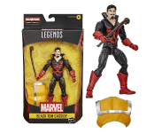 Black Tom Cassidy Hasbro Marvel Legends (PREORDER SALE) из комиксов Deadpool Marvel