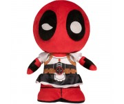 Deadpool as Maid SuperCute Plush из комиксов Deadpool