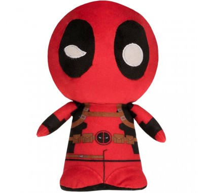 Дэдпул плюш (Deadpool SuperCute Plush) из комиксов Дэдпул