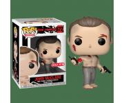 John McClane Shirtless со стикером (Эксклюзив Target) из фильма Die Hard 672
