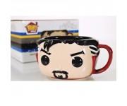 Doctor Strange mug (Эксклюзив Collector Corps) из комиксов Marvel