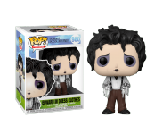 Edward Scissorhands in Dress Clothes из фильма Edward Scissorhands
