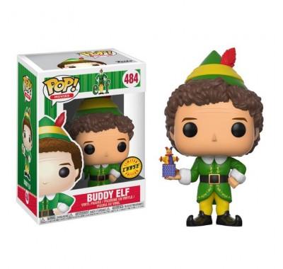 Бадди Эльф c игрушкой (Buddy Elf with Jack-in-the-box (Chase)) из фильма Эльф