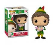 Buddy Elf with Baby (Эксклюзив Walmart) из фильма Elf
