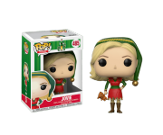 Jovie in Elf Outfit (preorder TALLKY) из фильма Elf