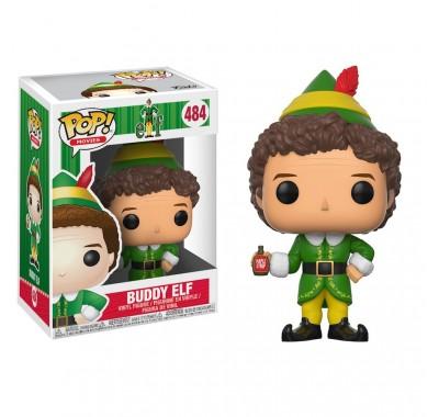 Бадди Эльф (Buddy Elf) из фильма Эльф