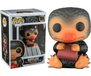Niffler with Red Coin Purse (Эксклюзив) из фильма Fantastic Beasts and Where to Find Them