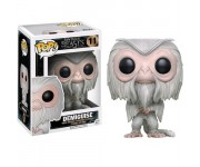 Demiguise из фильма Fantastic Beasts and Where to Find Them