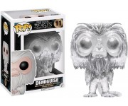 Demiguise Invisible (Эксклюзив) из фильма Fantastic Beasts and Where to Find Them