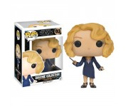 Queenie Goldstein из киноленты Fantastic Beasts and Where to Find Them Funko POP
