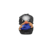 Baby Niffler with sapphire mystery mini из фильма Fantastic Beasts: The Crimes of Grindelwald