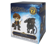 Fantastic Beasts blind box mystery mini из фильма Fantastic Beasts: The Crimes of Grindelwald