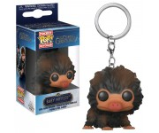 Baby Niffler Brown keychain из фильма Fantastic Beasts: The Crimes of Grindelwald