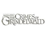 Фигурки Фантастические твари: Преступления Грин-де-Вальда