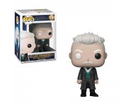 Gellert Grindelwald из фильма Fantastic Beasts: The Crimes of Grindelwald