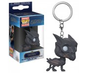 Thesteral keychain из фильма Fantastic Beasts and Where to Find Them